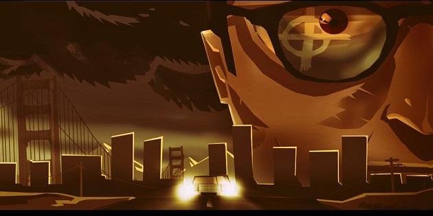 Newsbild zu Mystery-Thriller This is the Zodiac Speaking erscheint für Nintendo Switch