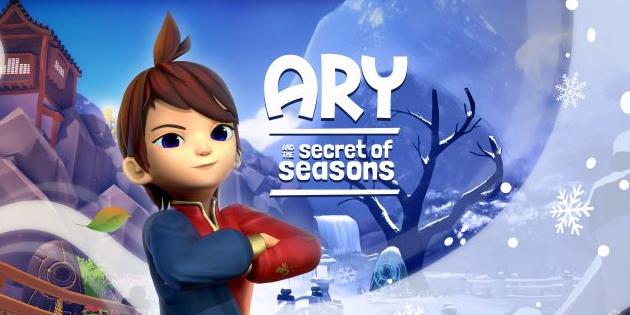 Newsbild zu Ary and the Secret of Seasons – Modus Games zeigt neues Gameplay zum Jahreszeitenspiel