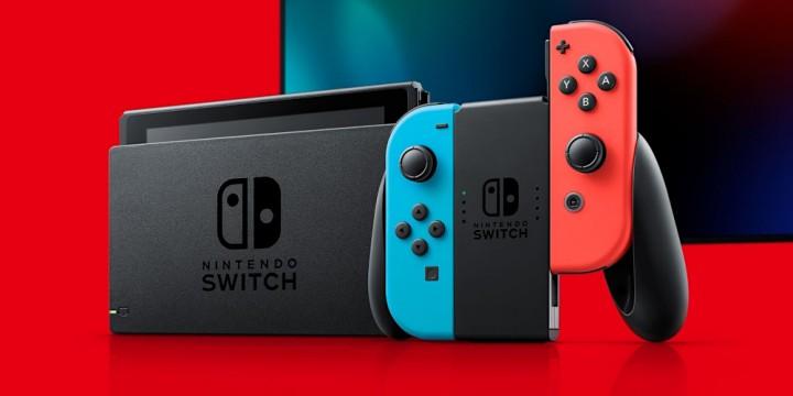 Newsbild zu Rosiger Anstieg der Hardware-Verkaufszahlen: Nintendo Switch überbietet 60 Millionen-Marke