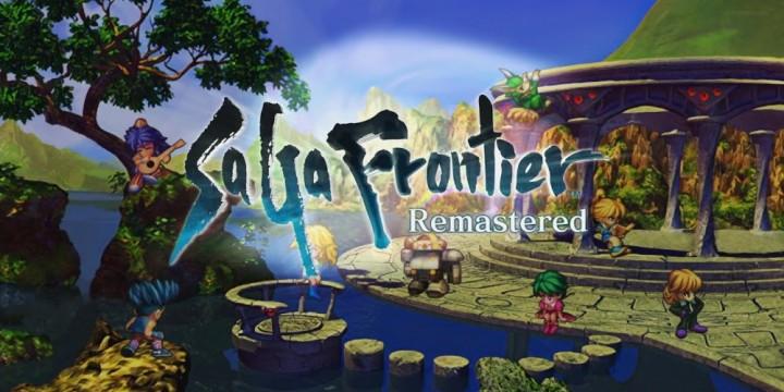 Newsbild zu Neuer Launch-Trailer zu SaGa Frontier Remastered zeigt die Neuauflage des Klassikers im Detail