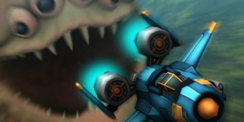 Newsbild zu Wii U eShop-Spieletest: FullBlast