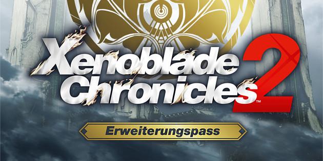 Newsbild zu Gewinnspiel zum Xenoblade Chronicles 2-Erweiterungspass