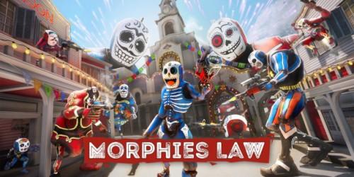 Newsbild zu Entwickler von Morphies Law enttäuscht vom Launch des Spiels – Neue kostenlose Inhalte sollen Spieler zurückbringen
