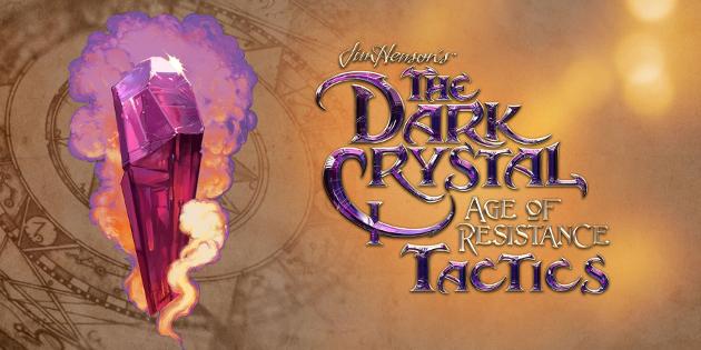 Newsbild zu Veröffentlichungstermin von The Dark Crystal: Age of Resistance Tactics enthüllt