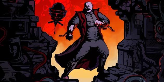 Newsbild zu Comic-Shooter Chains of Fury angekündigt