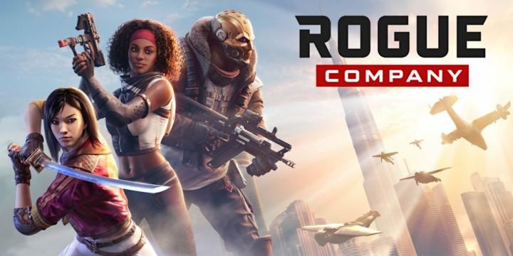 Newsbild zu Rogue Company: Ab heute ist der Mehrspieler-Shooter free-to-play