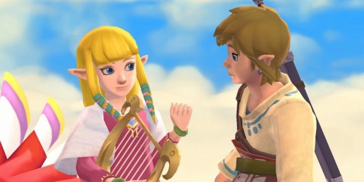Newsbild zu The Legend of Zelda: Skyward Sword HD im Test – Die Neuauflage hebt ab