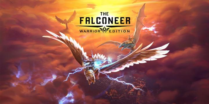 Newsbild zu The Falconeer: Warrior Edition im Test – Steigt auf, Falkonier!