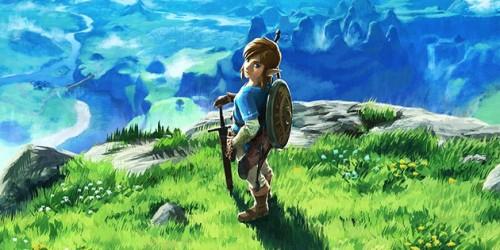 Newsbild zu Diese Teilnehmer haben bei unserem The Legend of Zelda-Quiz gewonnen