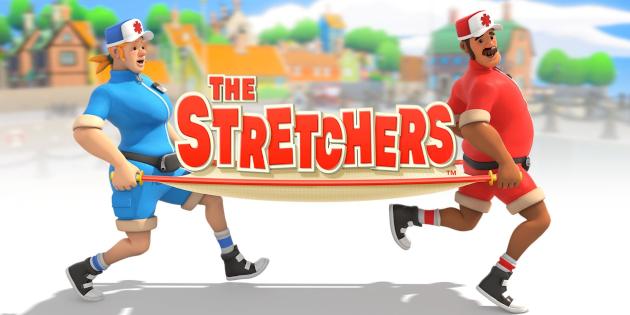 Newsbild zu The Stretchers: Nintendo veröffentlicht ein neues Puzzlespiel für die Nintendo Switch