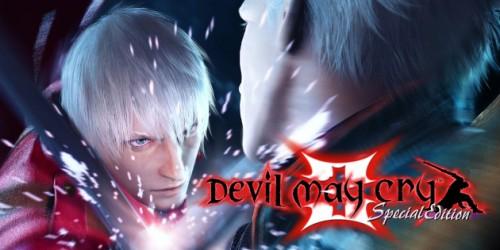 Newsbild zu Jetzt erhältlich: Launch-Trailer zu Devil May Cry 3 Special Edition veröffentlicht