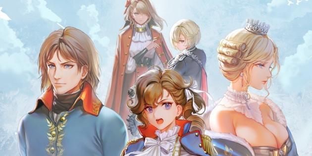 Newsbild zu Banner of the Maid: Rundenbasiertes Strategie-JRPG kommt noch 2020 für die Nintendo Switch