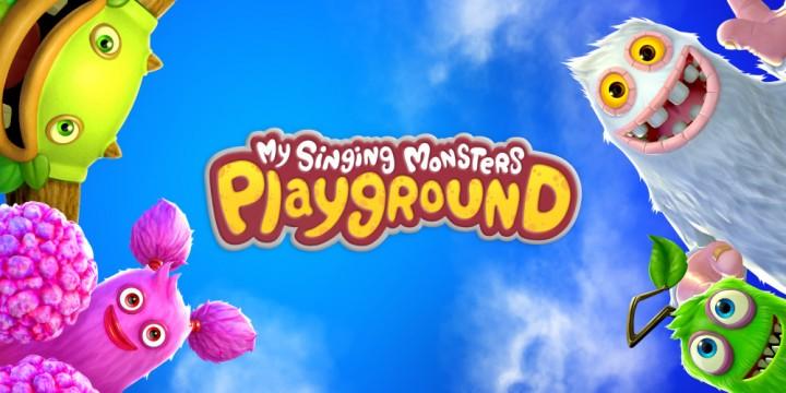 Newsbild zu Party-Spiel My Singing Monsters Playground erscheint im November für Konsolen