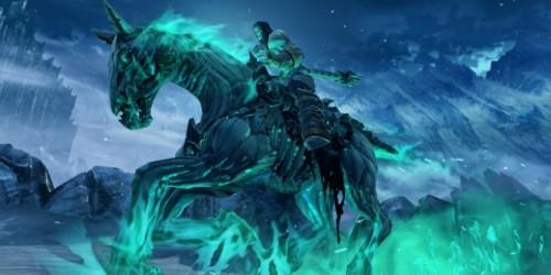 Newsbild zu Nordic Games spricht über einen möglichen Darksiders-Nachfolger