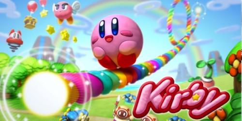 Newsbild zu Dieser User hat Kirby und der Regenbogen-Pinsel gewonnen