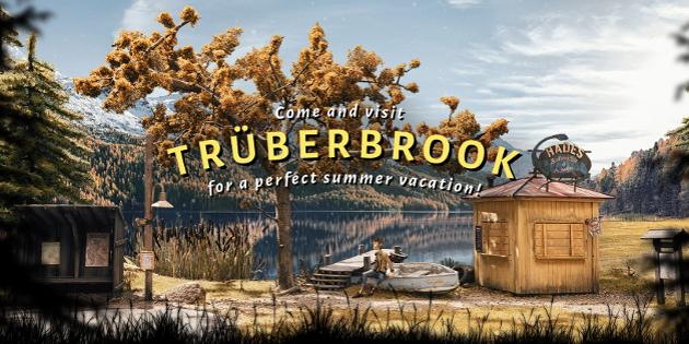 Newsbild zu Der Soundtrack von Trüberbrook kann ab sofort auf YouTube angehört werden