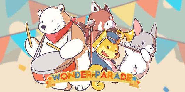 Newsbild zu Rhythmus im Blut: Wonder Parade wird für die Nintendo Switch erscheinen