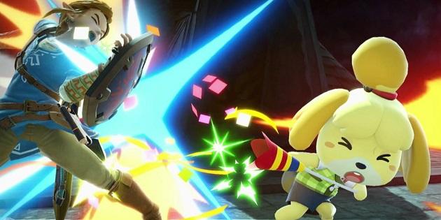 Newsbild zu Tretet bei unserem Super Smash Bros. Ultimate-Turnier gegen Redakteure an und gewinnt 2 x Animal Crossing: New Horizons