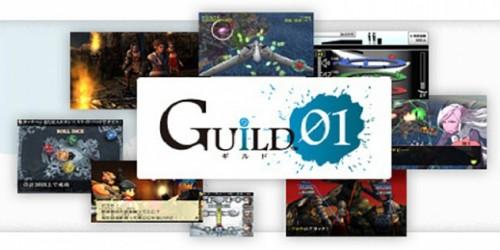 Newsbild zu Europa: Level-5 bringt Guild 01-Spiele ab heute in den eShop