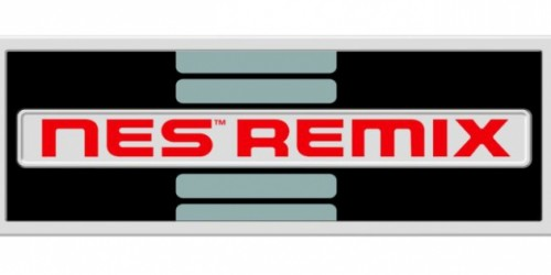 Newsbild zu Wii U: NES Remix Pack für Nordamerika angekündigt