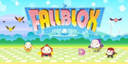 """Newsbild zu Gerücht: Intelligent Systems arbeitete an einem """"Fallblox World"""" für Wii U"""
