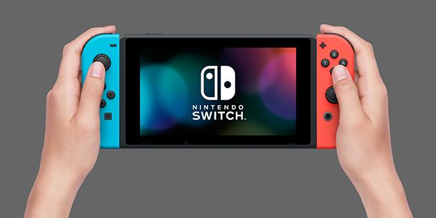 Newsbild zu Japan: Begrenzte Anzahl an Nintendo Switch-Konsolen wird ausgegeben
