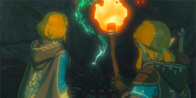Newsbild zu Zelda: Breath of the Wild-Sequel könnte doch noch auf sich warten lassen