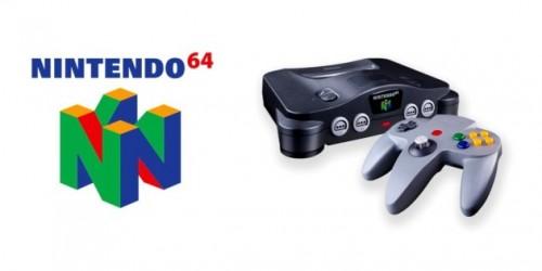 Newsbild zu N64-Themenwoche // Spezial: Das Leben des N64