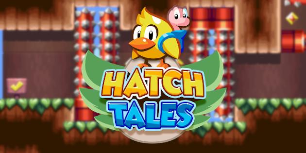 Newsbild zu Chicken Wiggle Workshop erhält einen neuen Spielenamen für die Nintendo Switch