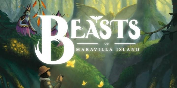 Newsbild zu Reist als Wildfotografin in den Dschungel in Beasts of Maravilla Island