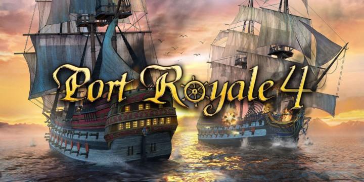 Newsbild zu Gewinnspielauflösung: Diese Leser gründen bald eine eigene Kolonie in Port Royale 4