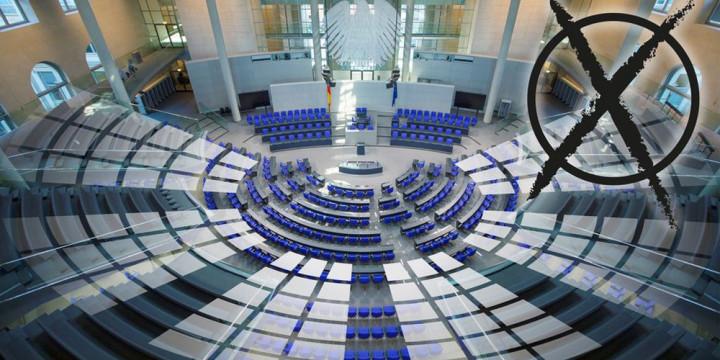 Newsbild zu Bundestagswahl 2021: Unser Aufruf zur Wahl