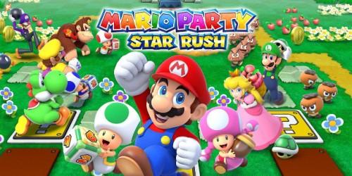 Newsbild zu Die Modi aus Mario Party: Star Rush im Detail zusammengefasst + neue Screenshots und Gameplay-Szenen