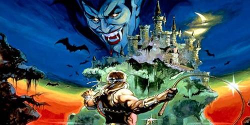 Newsbild zu Fan kreiert Remake vom NES-Klassiker Castlevania