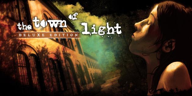 Newsbild zu Nintendo Switch-Spieletest: The Town of Light: Deluxe Edition