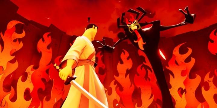 Newsbild zu Neues Video zu Samurai Jack: Battle Through Time stellt einige eurer Gegenspieler vor
