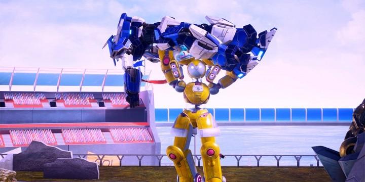 Newsbild zu Neuer Trailer stellt Gameplay zum Ultraman Season Pass aus Override 2: Super Mech League vor