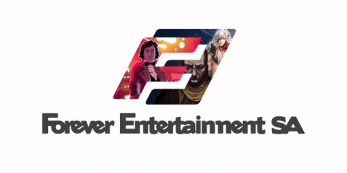 Newsbild zu Forever Entertainment kündigt Gunpowder on the Teeth Arcade und TERRORHYTHM für die Nintendo Switch an