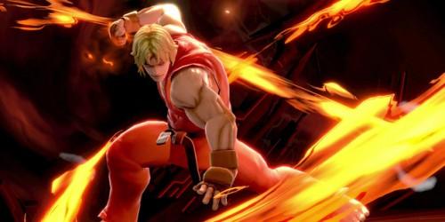 """Newsbild zu Super Smash Bros. Ultimate-Director Masahiro Sakurai bezeichnet Street Fighter II als """"König der Kampfspiele"""""""