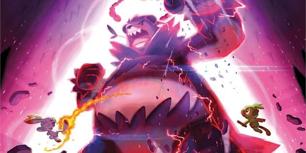 Newsbild zu Neues Dyna-Raid-Event über Ostern in Pokémon Schwert und Schild gestartet