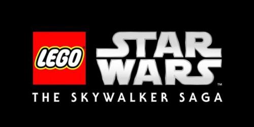 Newsbild zu Europäischer Onlineshop zeigt das finale Cover von LEGO Star Wars: Die Skywalker Saga