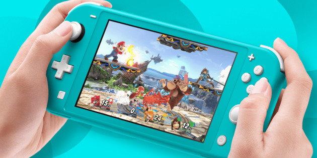 Newsbild zu Mit diesem Zubehör lässt sich eure Nintendo Switch-Konsole am Nintendo Switch Pro Controller befestigen