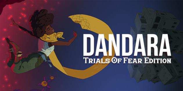 Newsbild zu Nintendo Switch-Spieletest: Dandara: Trials of Fear Edition