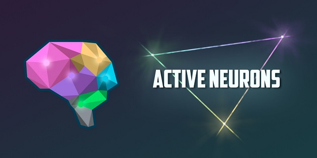 Newsbild zu Active Neurons: Steigert im neuen Puzzle-Spiel mit euren Neuronen die Denkkraft