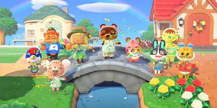 Newsbild zu Animal Crossing: New Horizons – Suchdaten verraten die beliebtesten Bewohner und Gegenstände