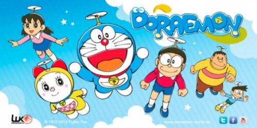 Newsbild zu Japan: Doraemon: Nobita and the Birth of Japan erscheint für den Nintendo 3DS