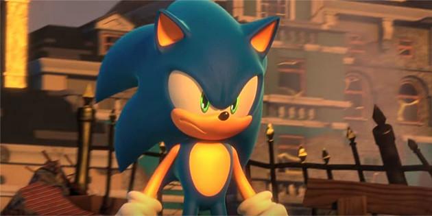 Newsbild zu Laut SEGA sind momentan keine weiteren Sonic Boom-Spiele angedacht