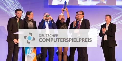 Newsbild zu Deutscher Computerspielpreis 2019: Super Smash Bros. Ultimate, Trüberbrook und State of Mind unter den Gewinnern
