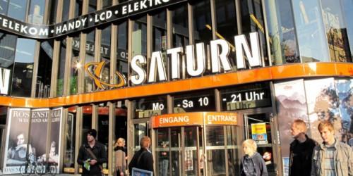 Newsbild zu Neue Aktion bei Saturn gestartet: Drei Spiele für 79 €