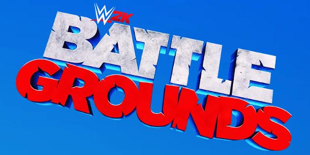 Newsbild zu WWE 2K Battlegrounds wird für Nintendo Switch erscheinen